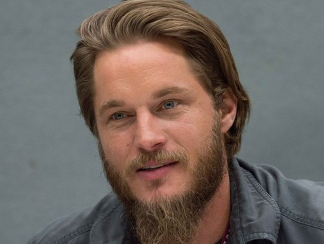Travis Fimmel earned a  million dollar salary, leaving the net worth at 3 million in 2017