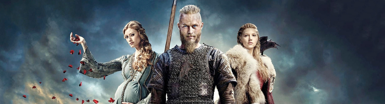 The Sons Of Ragnar Go To War In