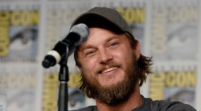 Homepages - TRAVIS FIMMEL